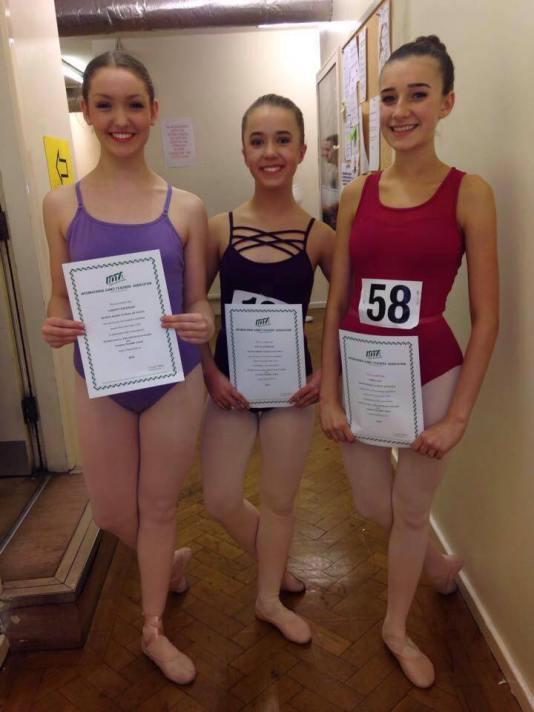 15.02.22 Scholarships Ballet