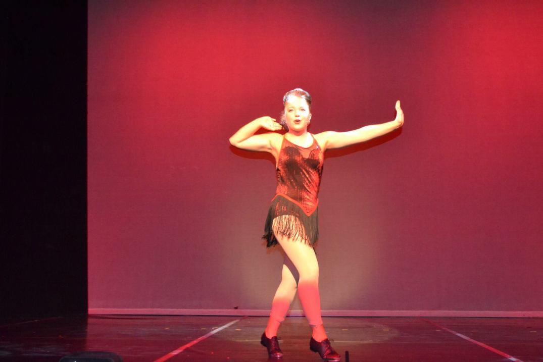 2016.04.07 Charlotte Stones Miss Dance