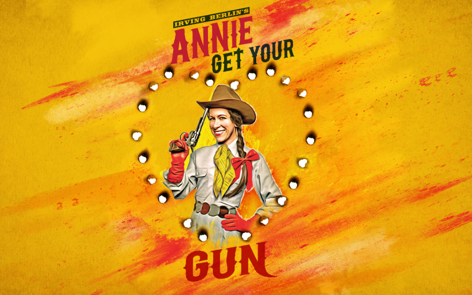 Annie Get Your Gun - Matt Croke