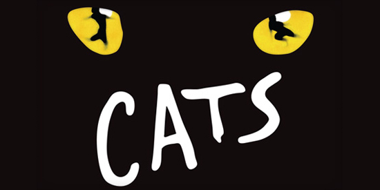 Cats The Musical Eyes