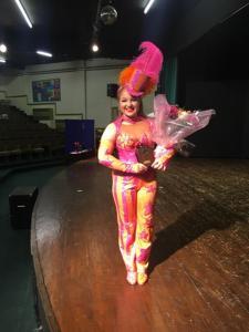 Charlotte Miss Dance